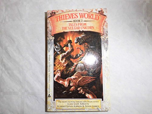 9780441795802: Tales From The Vulgar Unicorn