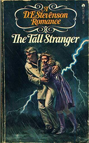 9780441796212: The Tall Stranger