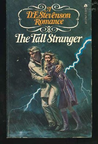 The Tall Stranger (0441796214) by D. E. Stevenson