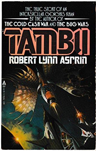 9780441797417: Tambu: The True Story of an Intersteller Genghis Khan