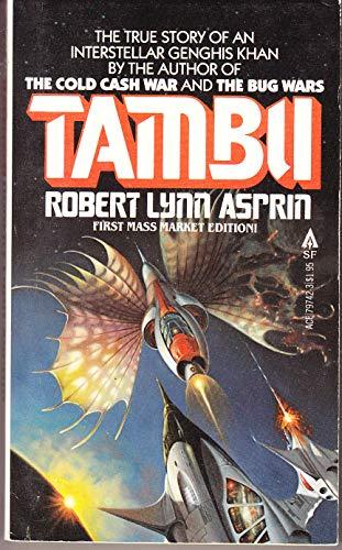 9780441797424: Tambu