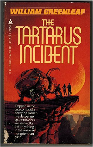 The Tartarus Incident: Greenleaf, William