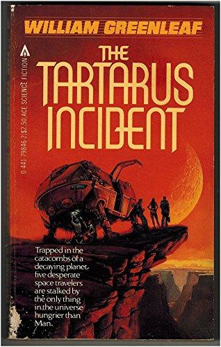 The Tartarus Incident: Greenleaf, William