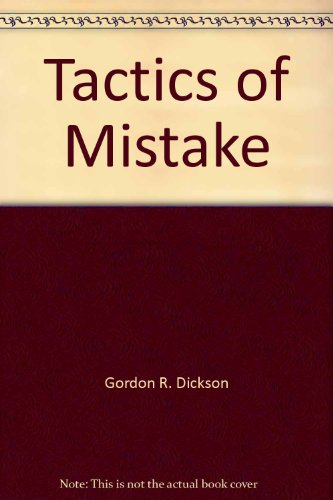 9780441799732: Title: Tactics Of Mistake