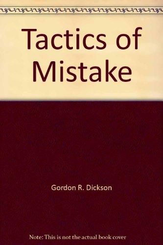 9780441799732: Tactics Of Mistake