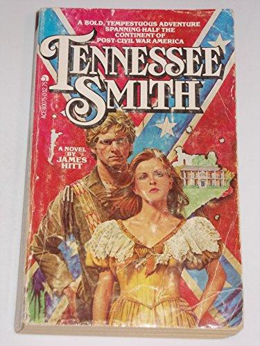 Tennessee Smith: James Hitt