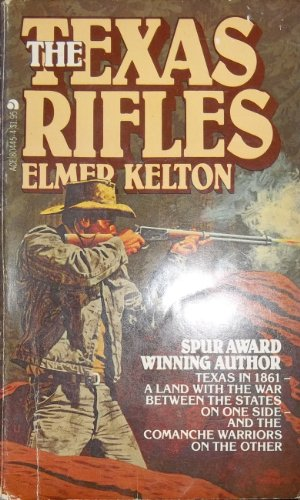 9780441804450: Title: The Texas Rifles