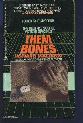 9780441805570: Them Bones