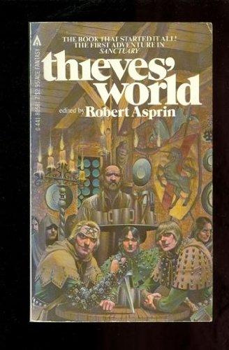 9780441805815: Thieves' World