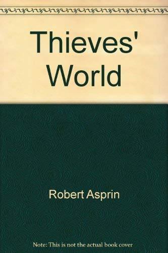 9780441805839: Thieves' World
