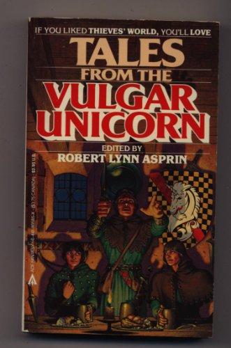 9780441805853: Tales Vulgar Unicorn