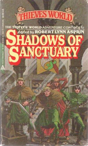 Shadows Of Sanctuary: Asprin, Robert