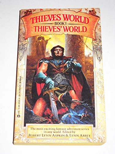 9780441805914: Thieves' World (Thieves' World Book 1)