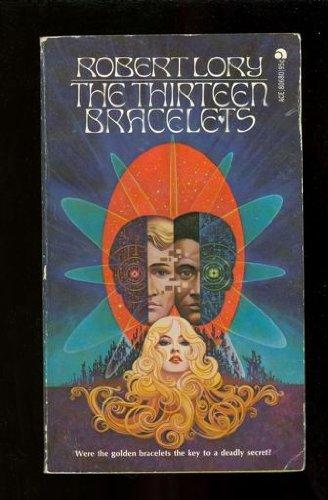 The Thirteen Bracelets: Robert Lory
