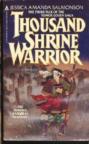 9780441807611: Thousand Shrine Warrior