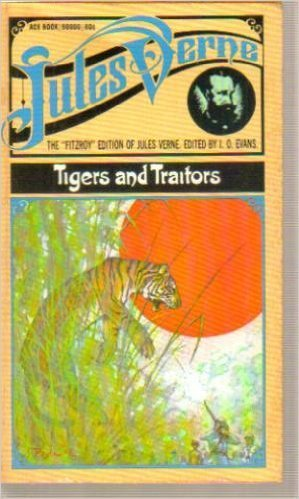 9780441809004: Tigers and Traitors