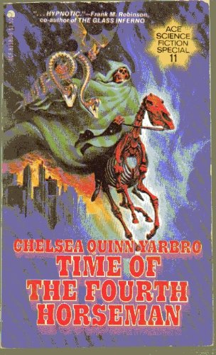9780441811809: Time of the Fourth Horseman