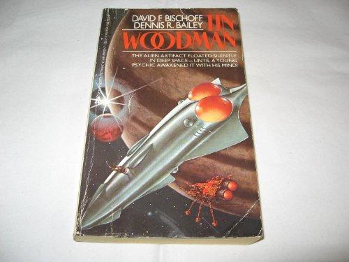 9780441812936: Tin Woodman