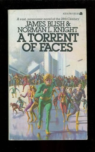 A Torrent of Faces: James Blish, Norman