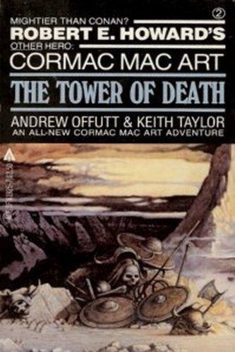 9780441819256: Tower of Death: Cormac Mac Art