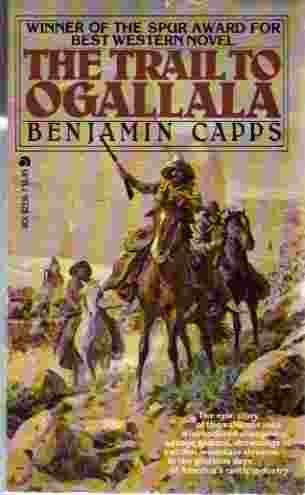 9780441821365: The Trail to Ogallala