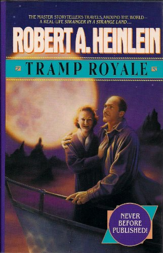 9780441821846: Tramp Royale