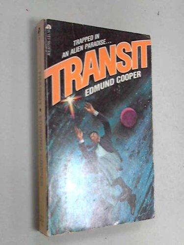 9780441822065: Transit