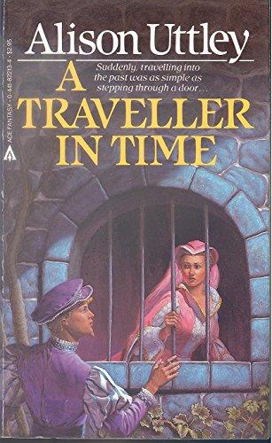 Traveller in Time: Uttley, Allison