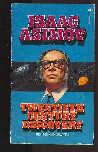 20th Century Discory: Isaac Asimov