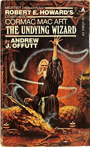 9780441845149: The Undying Wizard (Cormac Mac Art, No. 5)