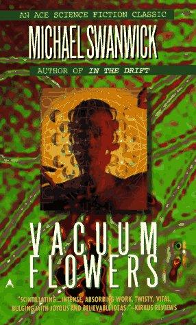 9780441858767: Vacuum Flowers