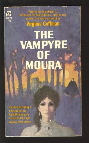 9780441860203: The Vampyre of Moura