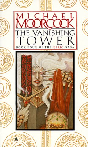 9780441860395: Vanishing Tower 4