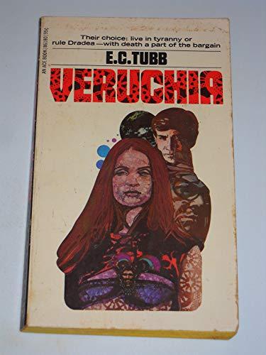 9780441861804: Veruchia