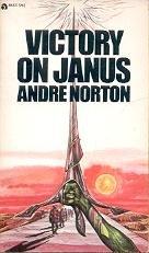 9780441863211: Victory on Janus