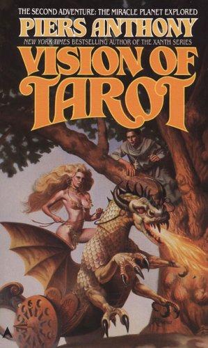 9780441864614: Vision of Tarot