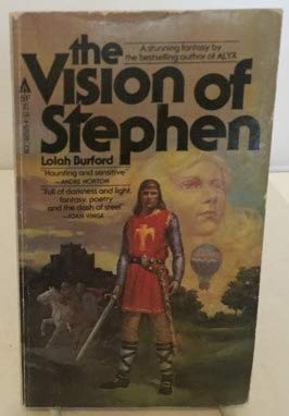 9780441865055: Vision of Stephen