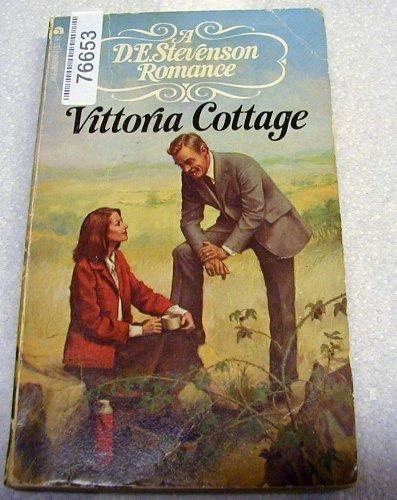 9780441865604: Vittoria Cottage