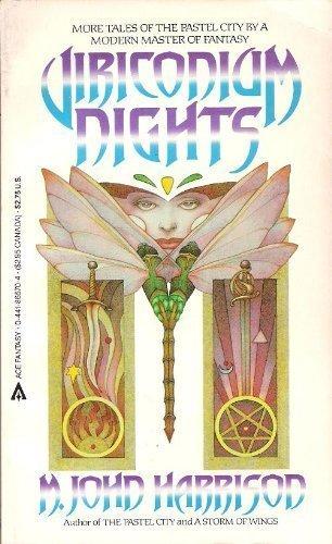 9780441865703: Viriconium Nights