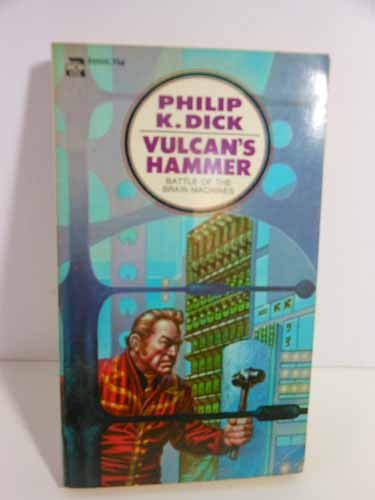 9780441866083: Vulcan's Hammer