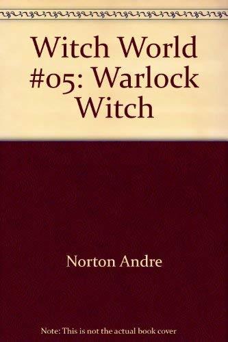 9780441873265: Witch Wld 05/warlok