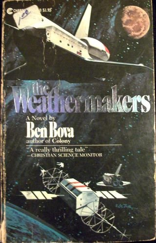 9780441876907: The Weathermakers