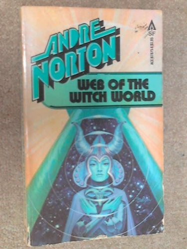9780441878758: Web Of The Witch World (No 2 In The Witch World Series)
