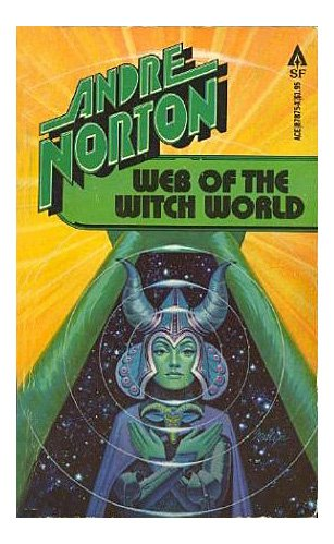 9780441878796: Web of the Witch World (Witch World #2)