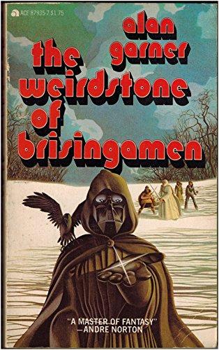 9780441879359: Weirdstone of Brisingamen