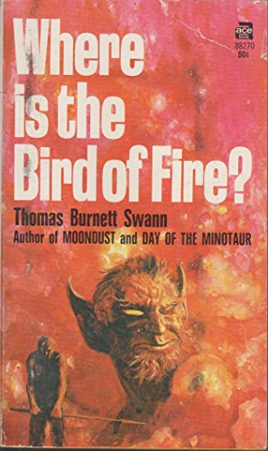 9780441882700: Where is the Bird of Fire?