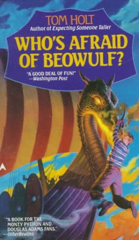 9780441885916: Who's Afraid of Beowulf?
