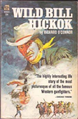 9780441888009: Wild Bill Hickok
