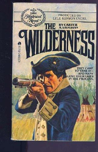 9780441888450: The Wilderness
