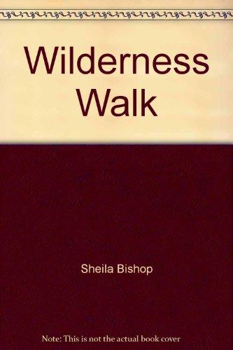 9780441888665: Wilderness Walk